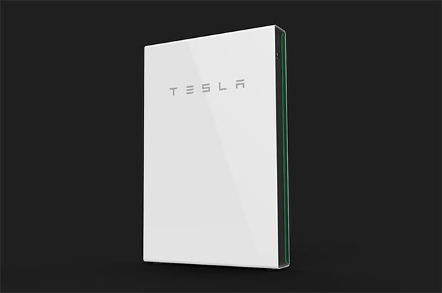Tesla Powerwall 2 coming to South Africa